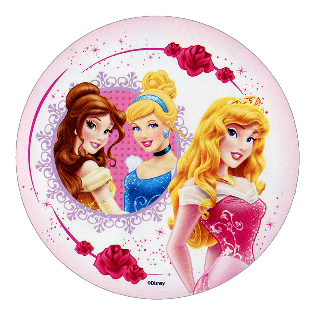 Unique Gift Shop London Disney Princess Cake Toppers 827