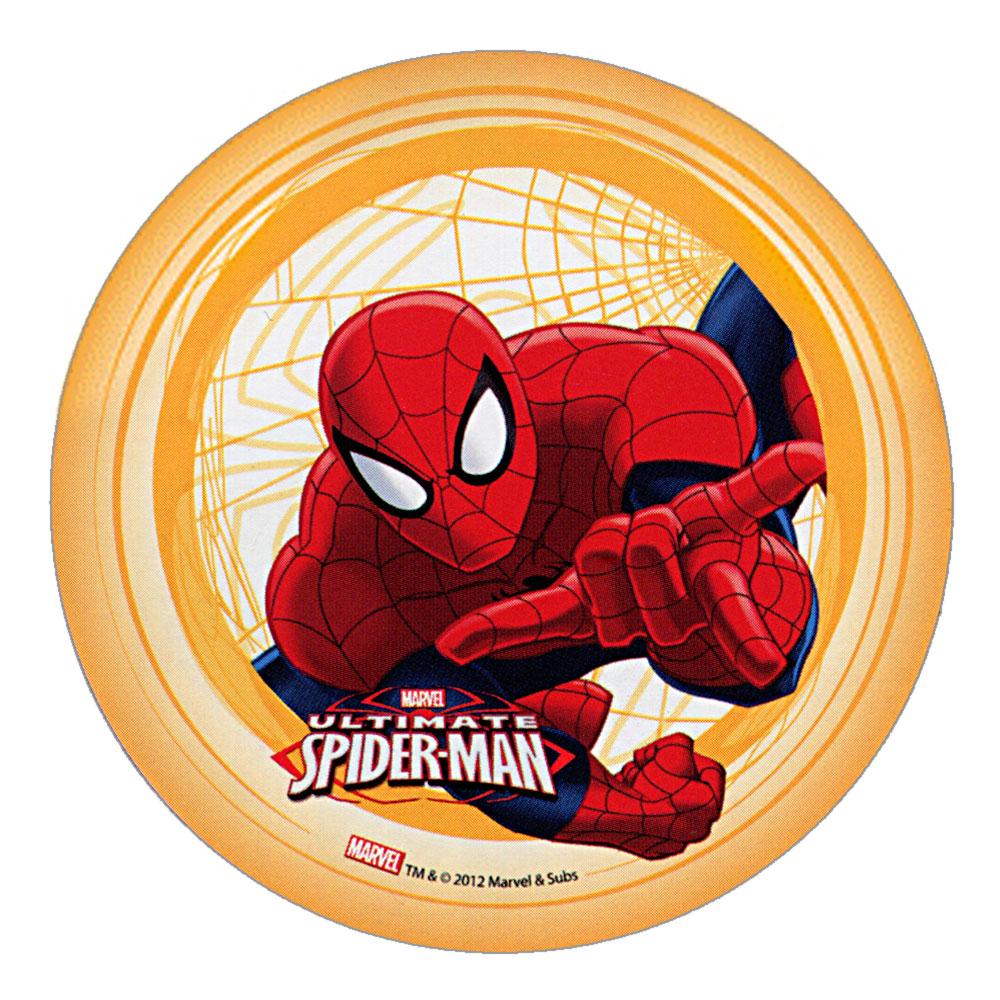 Unique Gift Shop London Ultimate Spiderman Cake Topper