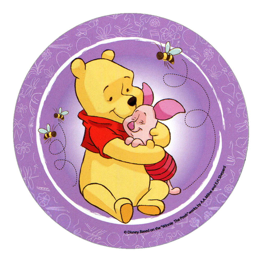 Buy Winnie The Pooh Cake Toppers